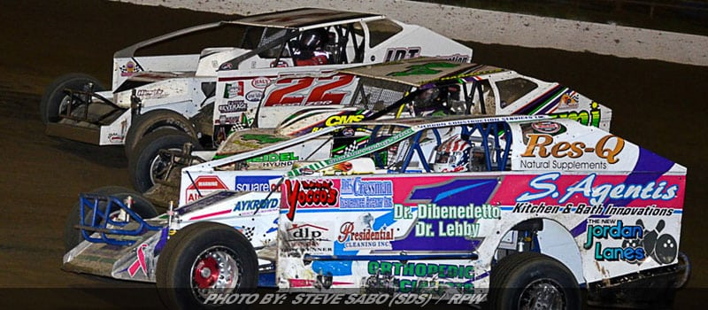 Four Division Show & Kids Night This Saturday At Grandview Speedway