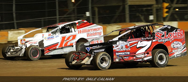 Race of Champions Sportsman Tour Returns To Ohsweken This Friday Night