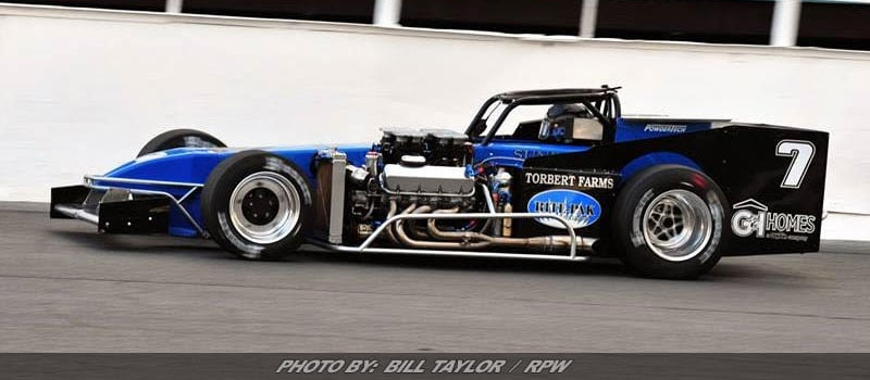 Track Testing Opens Up 61st Classic Week At Oswego