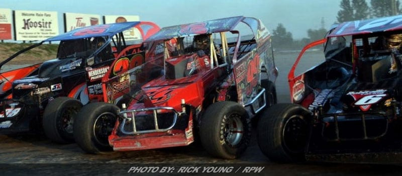 Bicknell Teams Lead The Way Race Pro Weekly