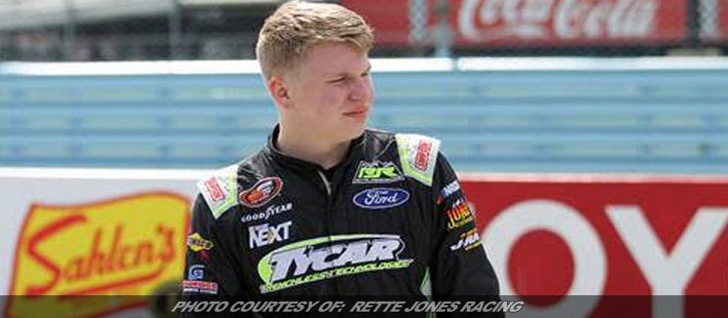 Tyler Dippel Rides Momentum Into Busy Double-Duty Weekend