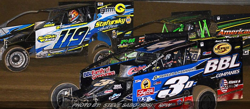 Short Track SuperNationals To Celebrate 10th Anniversary Oct. 6-7 At Afton