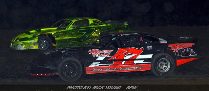 DIRTcar Pro Stock Series Set To Rock At Airborne Park