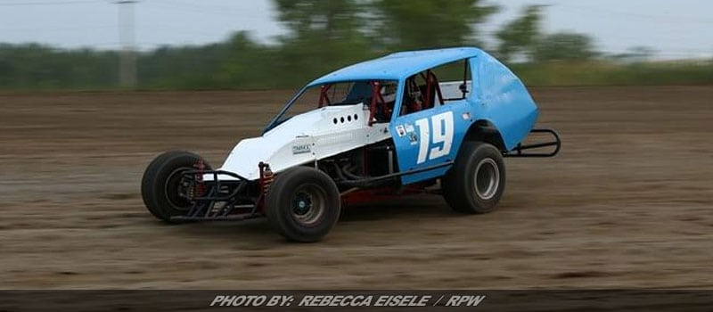 Dirt Modified Nostalgia Tour Added This Friday At Can Am Motorsports Park