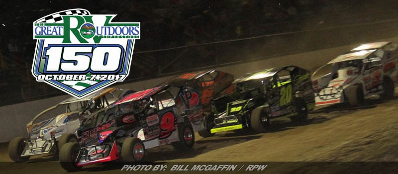 Great Outdoors RV Superstore Joins Super DIRT Week As Title Sponsor Of 358-Mod Championship