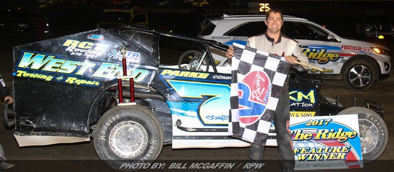 Constantino Takes Fall Championships Night At Glen Ridge