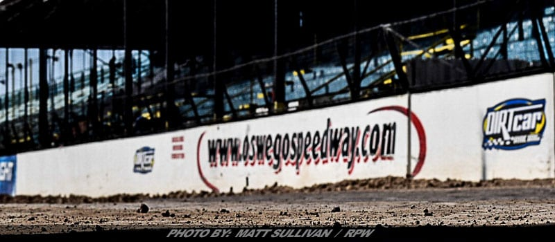 "Transforming Oswego From The ""Steel Palace"" To The ""Clay Palace"" For Super DIRT Week"