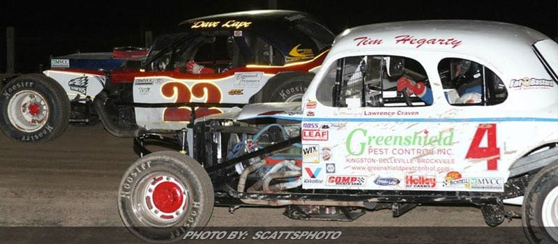 Dirt Modified Nostalgia Tour To Crown Champions Saturday At Mohawk