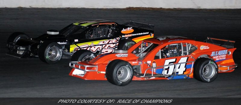 Eric Beers & DeLange Racing To Make Return To Lancaster Speedway