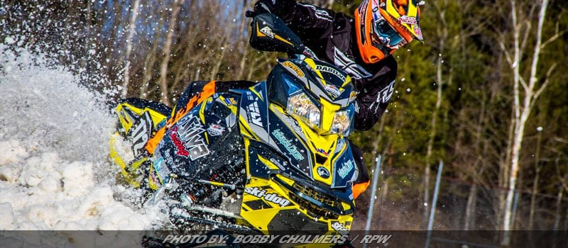 Sunoco & Amsoil Championship Snocross Form Multi-Year Partnership