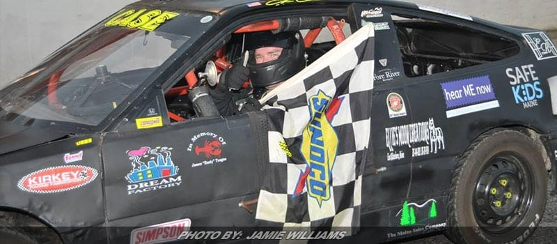 Chris Case Comes Back Strong In 12th Annual Midweek Series Open At Beech Ridge