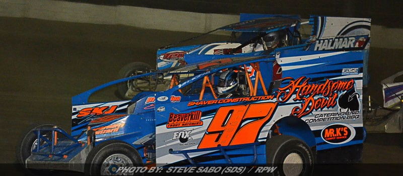 Could Tenth Different Short Track SuperNationals Winner In Ten Years Happen?
