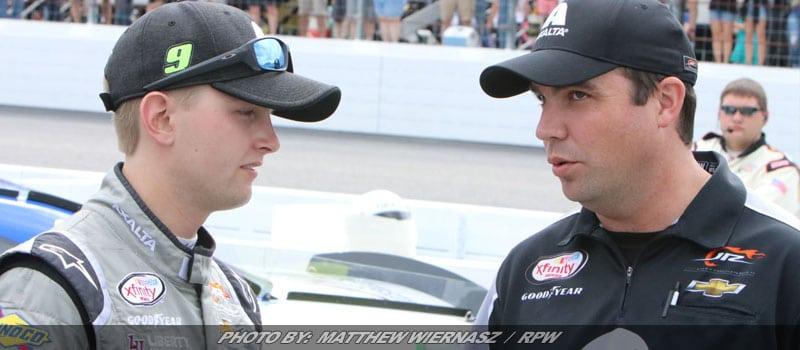 William Byron Seeks Redemption In NASCAR XFINITY Series Playoff