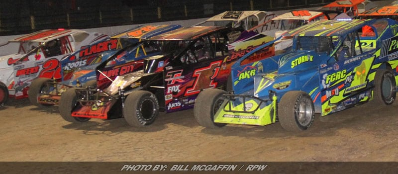 Talented Pool Of Sportsman Drivers Stand Ready For Super DIRT Week
