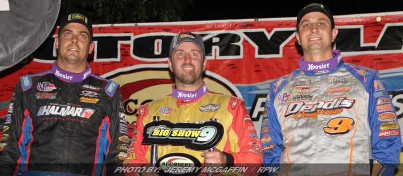 Names To Look Out For Come Super DIRT Week Time At Oswego