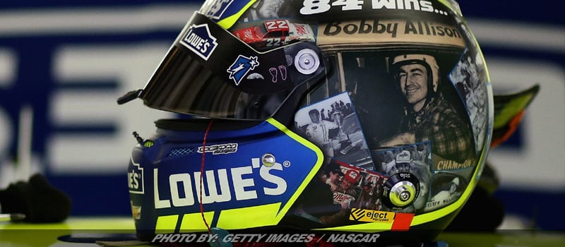 Early Accidents In Practice Force Hendrick Teammates To Backups At NHMS