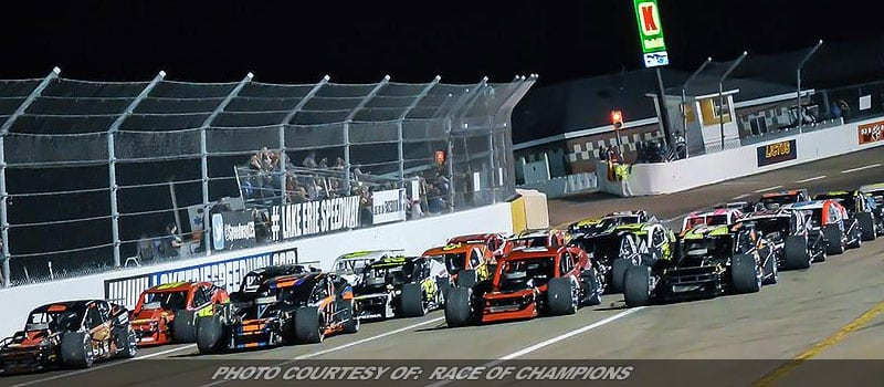 RoC 250 At Lake Erie Speedway To Pay $13,013.13 In Honor Of Ted Christopher