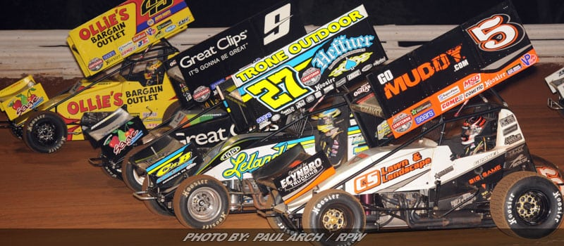 Prestigious National Open At Williams Grove Offers Long & Storied History