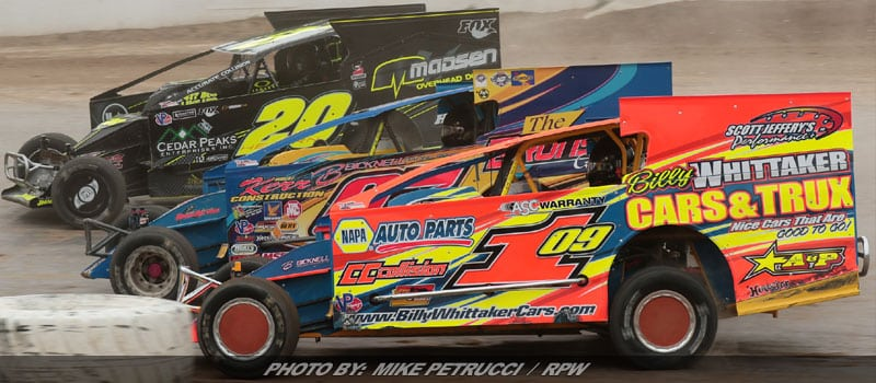 Fulton's Outlaw 200 Weekend Ready To Take Center Stage Friday & Saturday