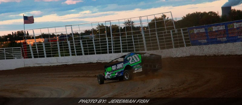 Teams Take Advantage Of Oswego's Super DIRT Week Practice Thursday