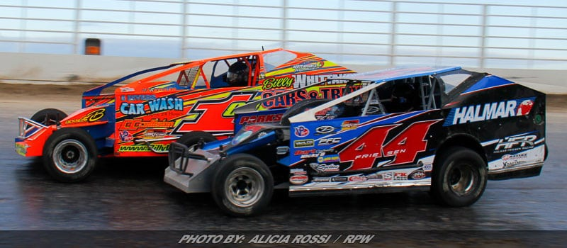 DKM Fabrication Enjoys Success At Super DIRT Week
