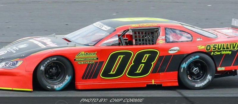 Two Races Left In 2017 For The Granite State Pro Stock Series