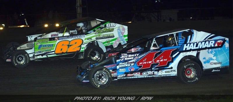 Northeast Fall Nationals Arrives This Weekend At Brockville