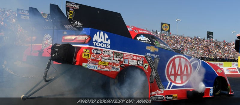 Hight, Torrence, Butner & Krawiec #1 Qualifiers In NHRA Texas Fall Nationals