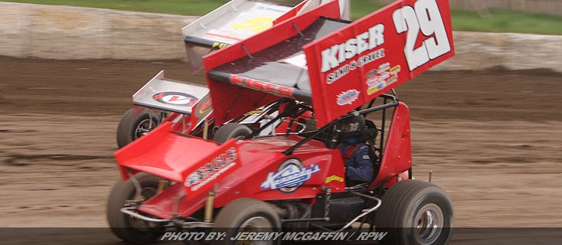 CRSA Sprints Announce Procedural Rules for Eastern States Weekend