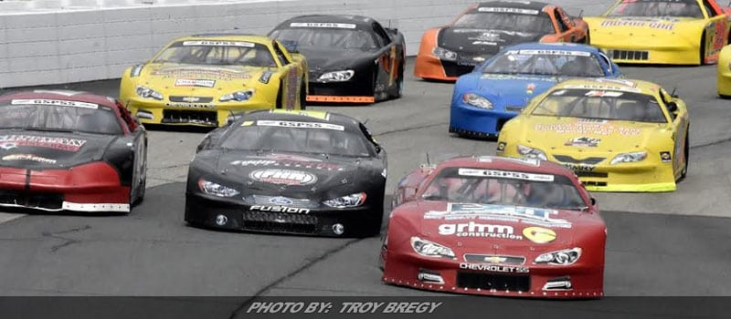 Granite State Pro Stock Series Champion To Be Crowned At Speedbowl