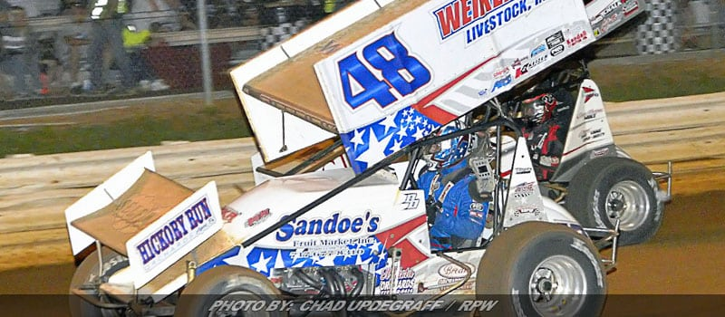 Dietrich Earns Top-Ten Against WoO At Port Royal