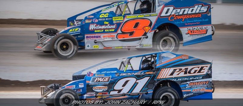 The Super DIRTcar Series Takes Center Stage At World Finals