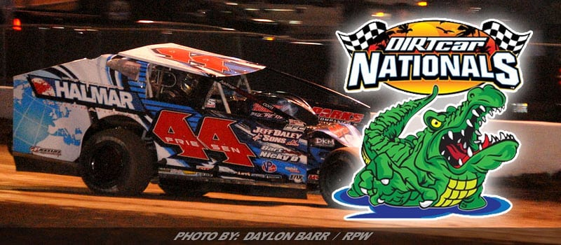 Big Blocks Now Running Five Nights During DIRTcar Nationals At Volusia In February