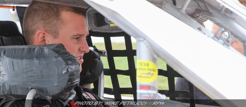 Ryan Preece To Compete In All Three Indoor TQ Midget Race Events