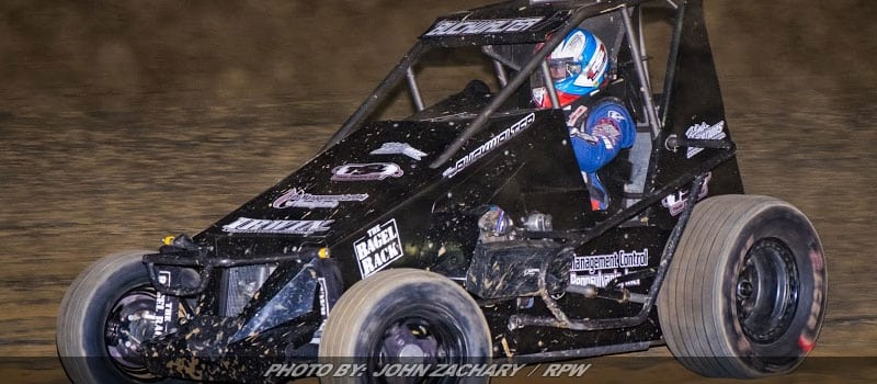 Four Past ARDC Champs Enter East Coast Dirt Nationals In Trenton