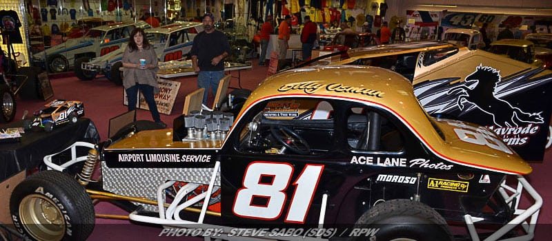 Bicknell Racing Products Sweep World Finals At Charlotte Race