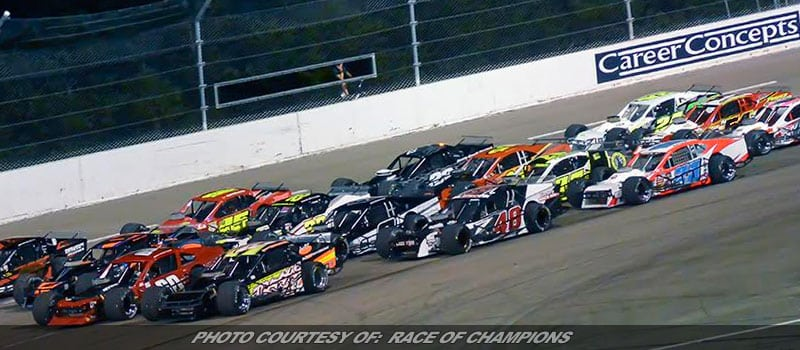 68th Race Of Champions Weekend To Remain At Lake Erie Speedway