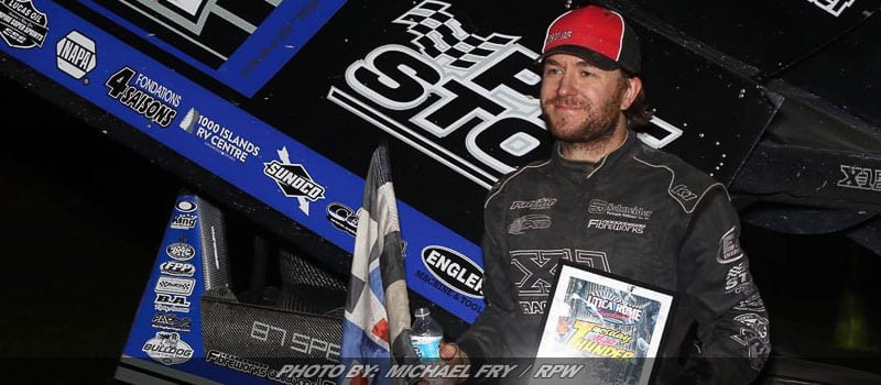 Record $55,000 Cash Point Fund To Be Handed Out At Empire Super Sprints Banquet