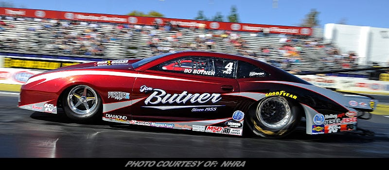 NHRA Pro Stock World Title To Be Decided Among KB Racing Teammates
