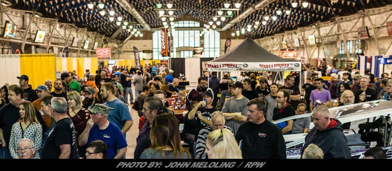 One More Week To The Northeast Racing Products Auction & Trade Show