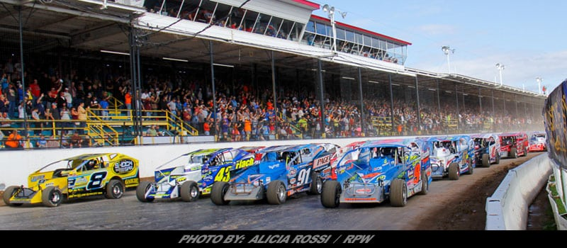 Relive The Action Of Super DIRT Week 2017 On MAVTV