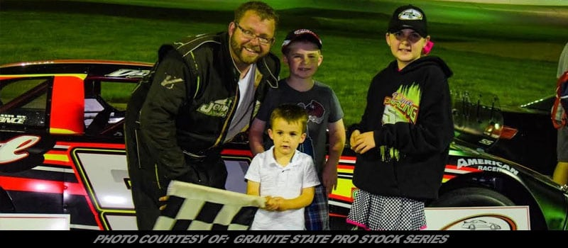 Granite State Pro Stocks 2017 Season in Review
