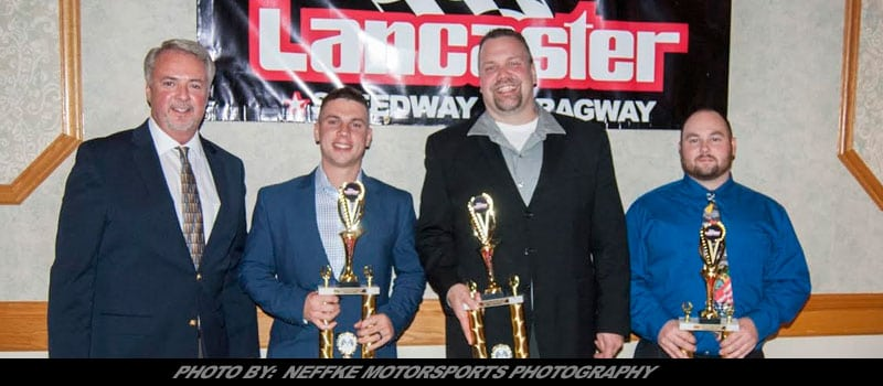 Lancaster Speedway & Dragway Salutes Champs At Season Awards Banquet