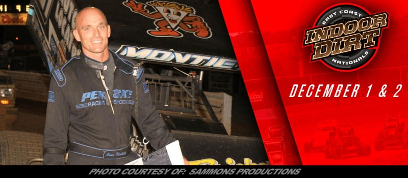 Brian Montieth The Latest To Enter Trenton East Coast Dirt Nationals