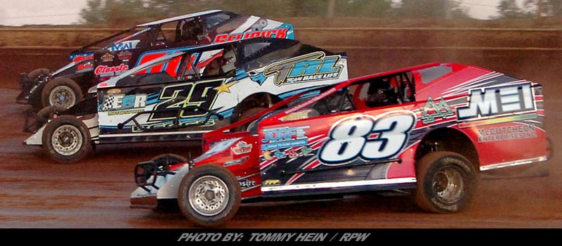 New 12-Race 'Super Series' To Debut In 2018 At Sharon Speedway