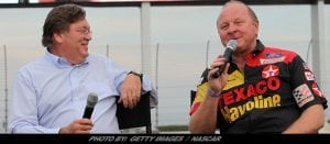 Larry McReynolds To Be Part Of Motorsports 2017 Race Car & Trade Show