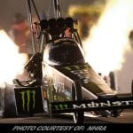 Tickets On Sale Now For 58th Annual NHRA Winternationals At Pomona