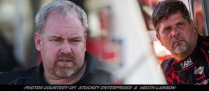 Stuckey Enterprises & Earl Pearson Jr. Join Forces For 2018