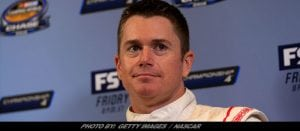 Timothy Peters To Close Out Truck Series Season For Young's Motorsports