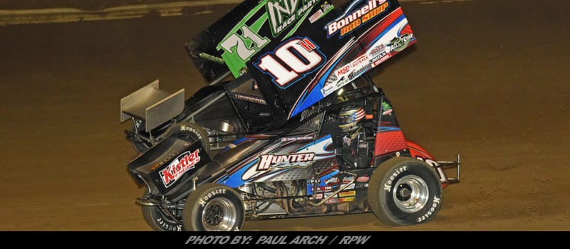 All Star Sprints >> All Star Sprints Unveil 2018 Schedule Plenty Of Racing In